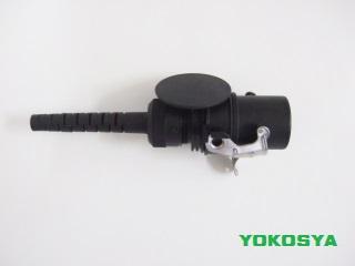 14-2 加工補修用ABS/EBSケーブルプラグ(ケーブル側オス部)