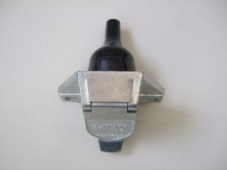 13 加工補修用7極ジャンパケーブルソケット(車体側メス部)