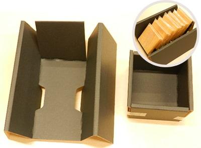と々菓専用の箱