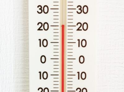 保存の温度について