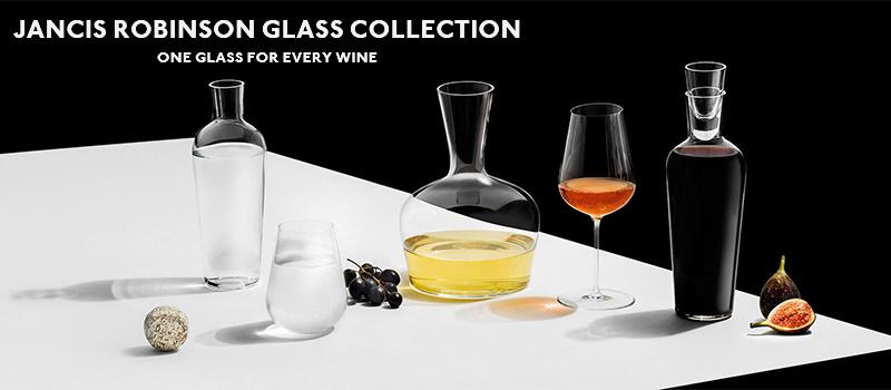 ジャンシス・ロビンソン グラスコレクション 公式オンラインショップ