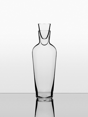 ジャンシス・ロビンソン オールドワイン デキャンター