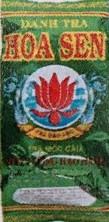 ハス茶〈葉タイプ)700mlx5袋(ベトナム産)