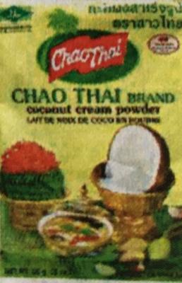 ココナッツクリームパウダー60gx5袋(タイ産)