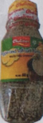 レモン塩80gx5缶(ベトナム産)