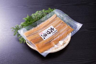 太刀魚ひもの
