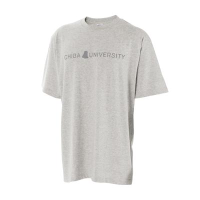 Tシャツ グレー(ゴシック)