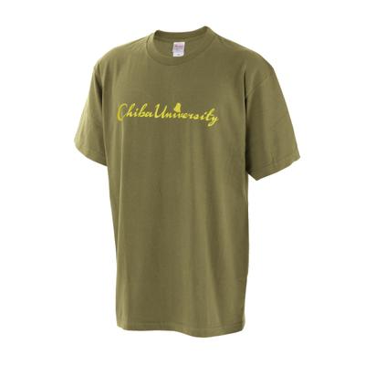 Tシャツ オリーブ