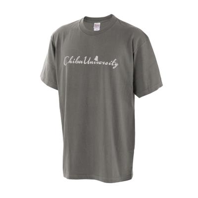 Tシャツ ダークグレー