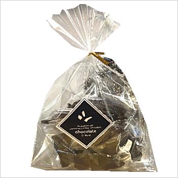 [ 冬季限定 ] ビターチョコせんべい