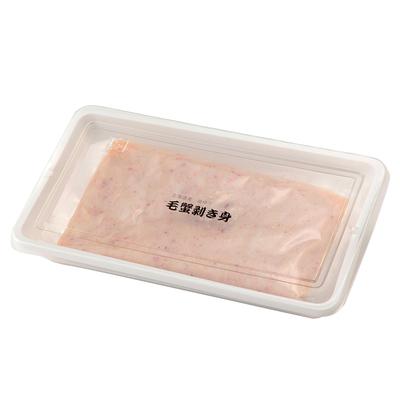 毛蟹フレーク(冷凍 500g)