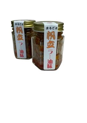 帆立ラー油味(90g )