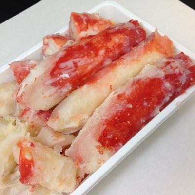 本たらば蟹剥き身(冷凍400g)