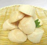 刺身冷凍ホタテ(500g(9~10玉入))北海道産