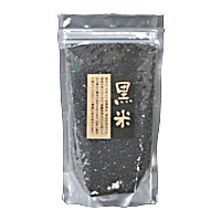 黒米(くろまい・くろごめ)300g