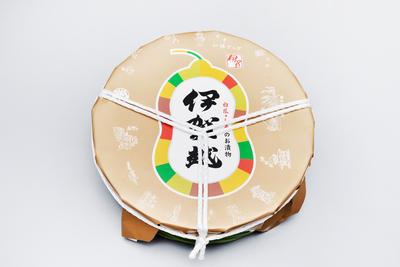 伊賀越漬化粧樽詰合せ IT-30