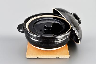 伊賀焼 炊飯土鍋 「かまどさん」