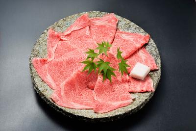 伊賀牛 ロースすき焼き用