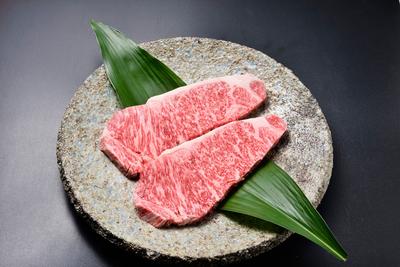 伊賀牛 ステーキ用(サーロイン・2枚~4枚)