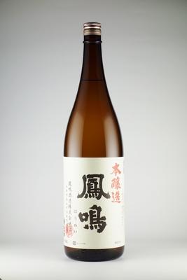 鳳鳴 本醸造 1.8L