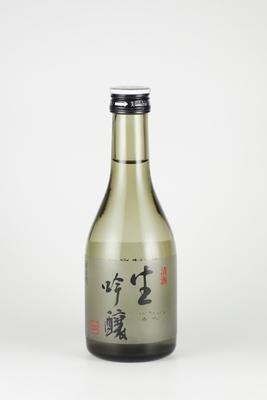 鳳鳴 純米吟醸 本生酒 300ml