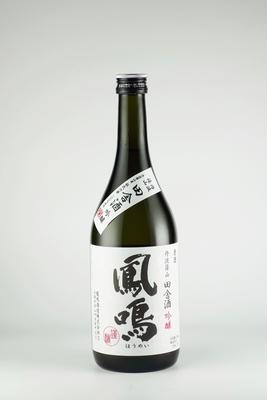 鳳鳴 田舎酒 吟醸 720ml