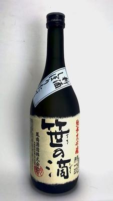 鳳鳴 純米大吟醸 新酒しぼりたて生原酒 720ml