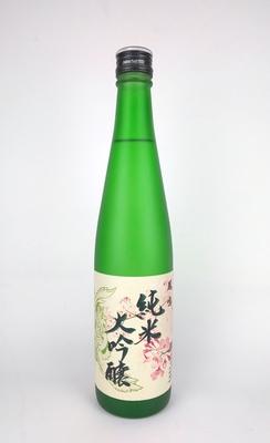 鳳鳴 純米大吟醸 500ml