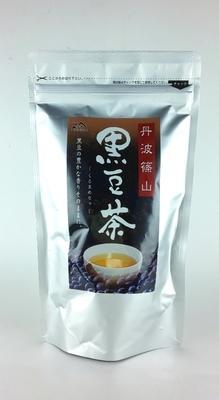 黒豆茶ティーパック 10袋入り