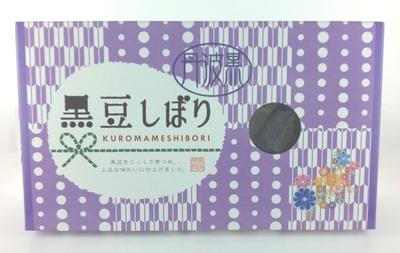 黒大豆絞り納豆 100g