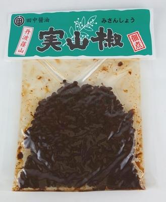 実山椒(佃煮)45g