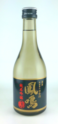 純米吟醸 300ml