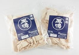 鳳鳴酒粕(バラ粕) 300g