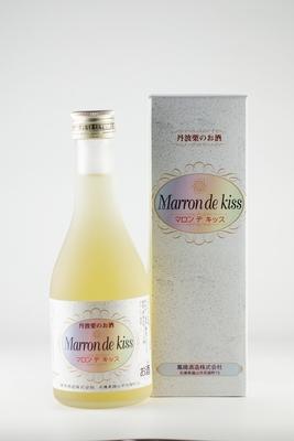 Marron de kiss マロン デ キッス 300ml