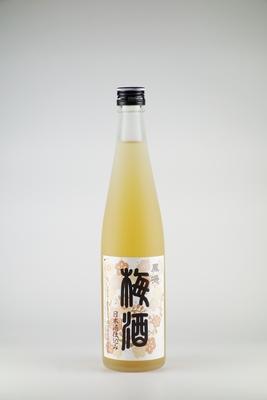 鳳鳴 梅酒(日本酒仕込み) 500ml