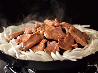 味付きサフォークジンギスカン6食セット
