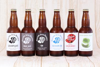 YJBクラフトビール6本セット ver.3【限定50セット】