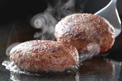 米沢牛入りハンバーグと米澤豚一番育ちフランク詰合せ