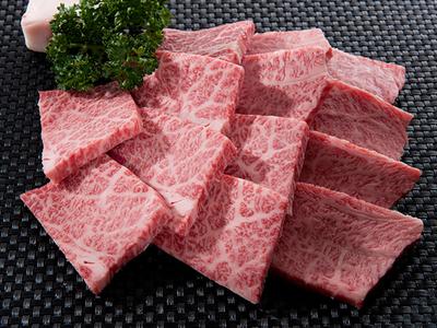 ザブトン焼肉(肩ロース)300g&肉だれ高橋セット