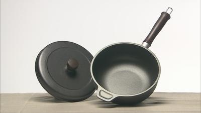 味わい鍋(片手鍋)