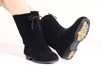 第一ゴム 滑りづらい冬靴