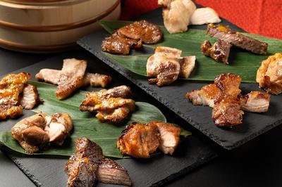 お肉の味噌漬け 「味めぐり」6種類セット