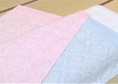 リバーシブル合繊肌掛け布団【2枚組】