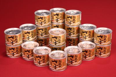 朝獲れさば味噌煮 24缶セット