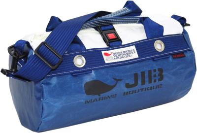 JIB ダッフルバッグSS DSS120 ネイビー