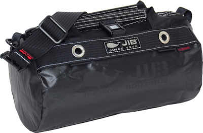 JIB ダッフルバッグSS DSS120 ブラック
