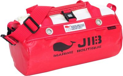 JIB ダッフルバッグSS DSS120 レッド