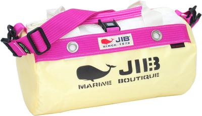 JIB ダッフルバッグSS DSS120 シトラス×ピンク