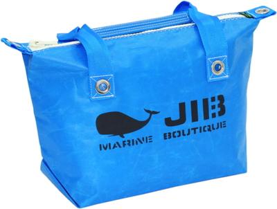 JIB ファスナートートS(オーバーファスナー)FTS68 ロケットブルー