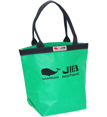 JIB バケツ BKM38 エメラルドグリーン/チャコールグレーハンドル